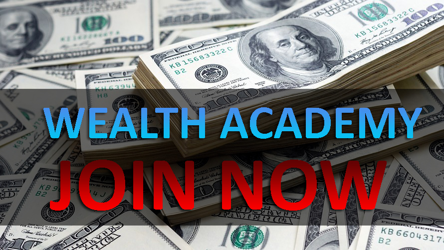 Wealth academy forex